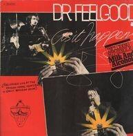 Dr. Feelgood - As It Happens & The Encore E.P.