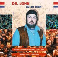 Dr. John - Zu Zu Man