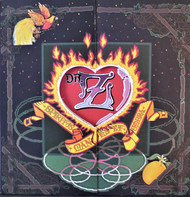 Dr. Z - Three Parts to My Soul