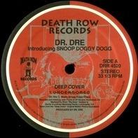 Dr. Dre - Deep Cover