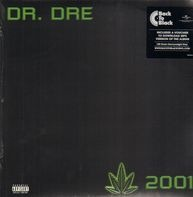 Dr.Dre - 2001
