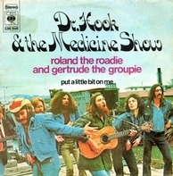 Dr. Hook & The Medicine Show - Roland The Roadie And Gertrude The Groupie