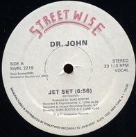 Dr. John - Jet Set