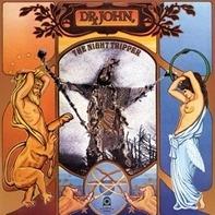 Dr.John - The Sun Moon & Herbs