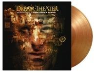 Dream Theater - Metropolis Part 2:..-Clrd