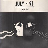 Dream Warriors, C&C Music Factory, Bel Biv Devoe, Heavy D & The Boyz - July 91 - Three