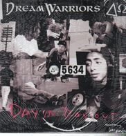 Dream Warriors - Day In Day Out
