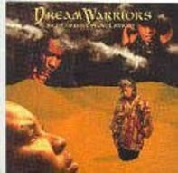Dream Warriors - Subliminal Simulation