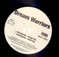 Dream Warriors - Uunstoppable