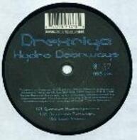 Drexciya - Hydro Doorways