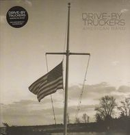Drive-By Truckers - American Band (lp+7+mp3)