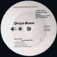 Drizabone - Real Love (Remix)