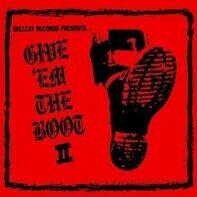 Dropkick Murphys,Hepcat,Rancid,Tiger Army, u.a - Give 'Em the Boot II
