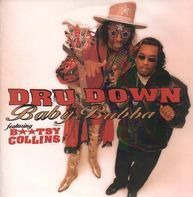 Dru Down Featuring Bootsy Collins - Baby Bubba