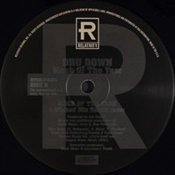Dru Down - Mack Of The Year (Remix)