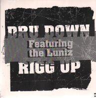 Dru Down - Rigg Up / Ice Cream Man