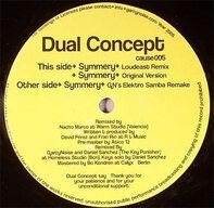 Dual Concept - Symmery