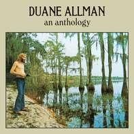 Duane Allman - An Anthology (2 Lp)