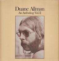 Duane Allman - An Anthology Vol. II