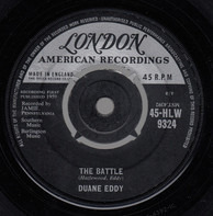 Duane Eddy - The Battle / Theme From Dixie