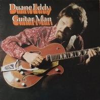 Duane Eddy - Guitar Man
