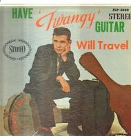 Duane Eddy - Have Twangy Guitar Will Travel
