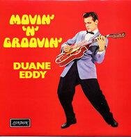 Duane Eddy - Movin' 'n' Groovin'