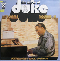 Duke Ellington And His Orchestra - The Works Of Duke - Integrale Volume 16