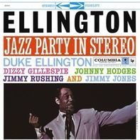 Duke Ellington And His Orchestra - Jazz Party In Stereo