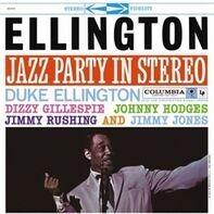 Duke Ellington - Jazz Party In Stereo