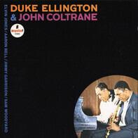 Duke Ellington & John Coltrane , Elvin Jones / Aaron Bell / Jimmy Garrison / Sam Woodyard - Duke Ellington & John Coltrane
