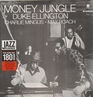 Duke Ellington / Charlie Mingus / Max Roach - Money Jungle