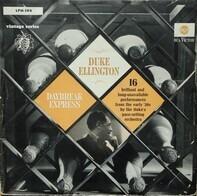 Duke Ellington - Daybreak Express