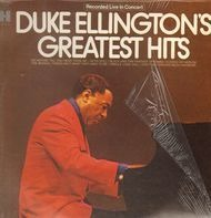 Duke Ellington - Duke Ellington's Greatest Hits