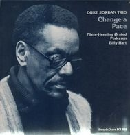 Duke Jordan Trio - Change a Pace
