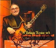 Duke Robillard - A Swinging Session With Duke Robillard