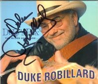 Duke Robillard - Duke's Box - The Blues And More...