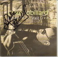 Duke Robillard - Stretchin' Out - Live