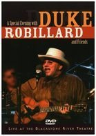 Duke Robillard - A Special Evening With Duke Robillard And Friends