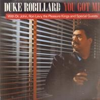 Duke Robillard - You Got Me