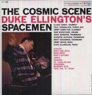 Duke Ellington - Cosmic Scene