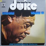 Duke Ellington And His Orchestra - The Works Of Duke - Integrale Volume 10