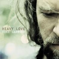 Duke Garwood - Heavy Love (LP+MP3)