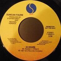 Duncan Faure - 24 Hours
