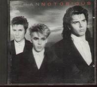Duran Duran - Notorious