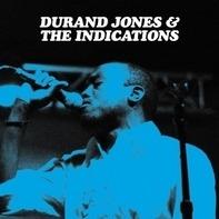 Durand Jones & The Indications - Durand Jones & The..