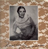 Dusolina Giannini - Dusolina Giannini