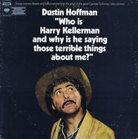 Shel Silverstein / Ray Charles a.o. - Who Is Harry Kellerman And Why Is He Saying Those Terrible Things About Me?