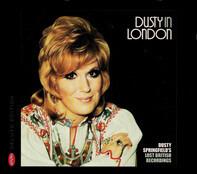 Dusty Springfield - Dusty In London (Lost British Recordings)