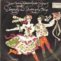 Antonín Dvořák / Johannes Brahms - Slawische und Ungarische Tänze